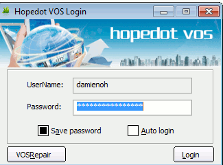 vos-login-to-account