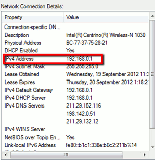 wireless-networking-IPv4-address
