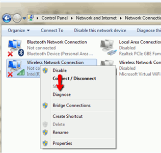 wireless-networking-diagnose-connection