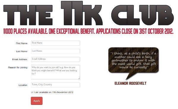 11kclub-website