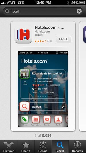 AppBrowsing-iOS