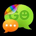 GO SMS PRO Dark Theme