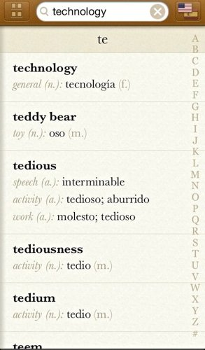 Languages-Technology