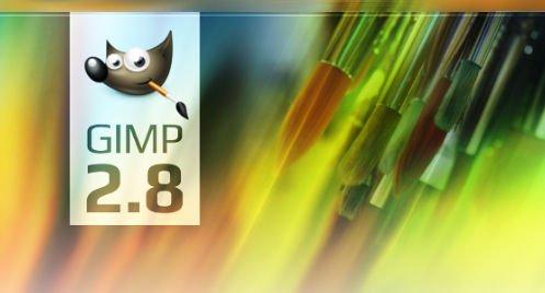 Ubuntu 12.10 Gimp