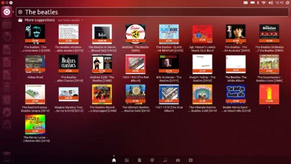 Ubuntu-shopping