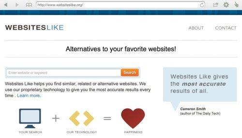 Websiteslike-main
