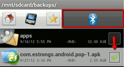 android-Bluetooth-File-transfer-Backups