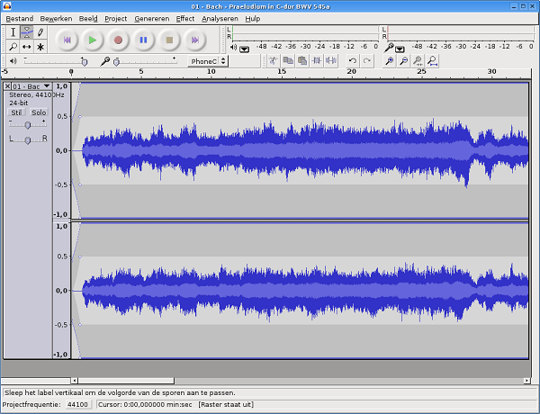 4 Great Free Audio Editing Programs For Windows