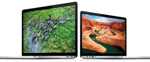 Apple Event - MacBook Pro