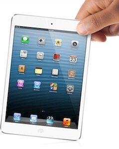 Apple Event - iPad Mini
