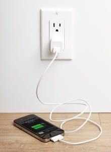 charged up all your devices