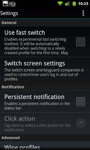 android-profiles-settings