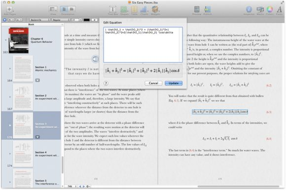 ibook author - better education options