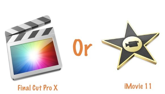 transition from imovie to final cut pro: do you need to upgrade?