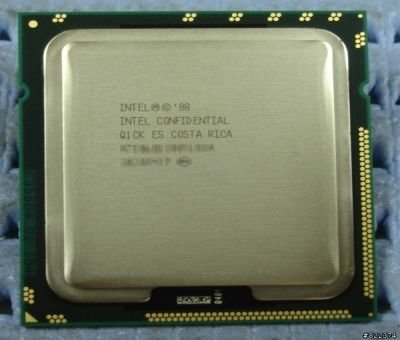 pc hardware: intel core