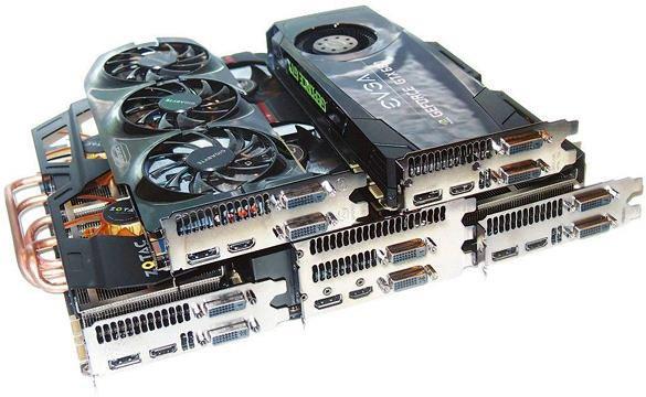 pc hardware: nvidia-gtx680