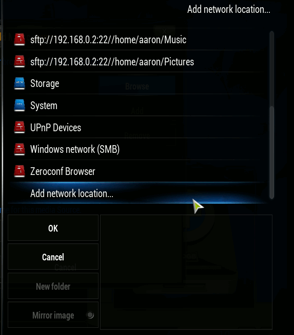 xbmc-addsource-networklocation