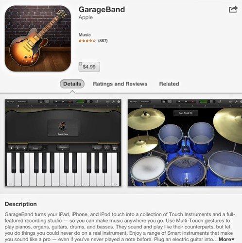 Installing-GarageBand