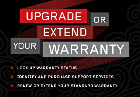 Warranty-Lenovo