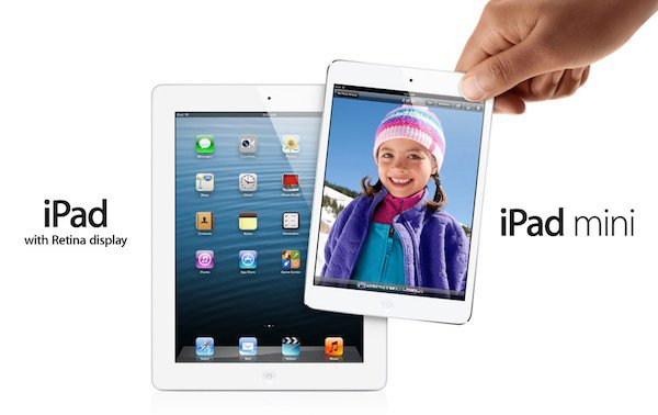 apple holiday gift guide - iPad