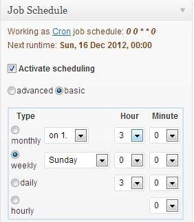 backwpup-dropbox-schedule