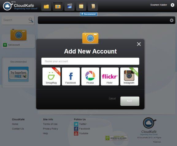 cloudkafe-add-cloud-storage