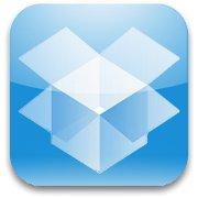 dropbox-webhost