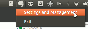 everpad-settings-management
