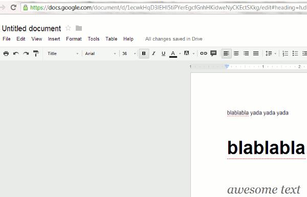 googleword-test
