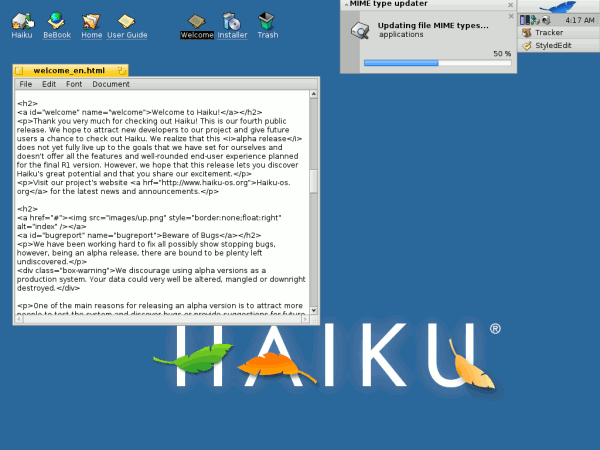 haiku-mime-types