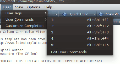 latex-user-commands