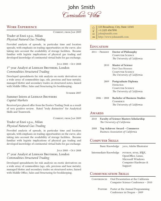 latex-resume-final