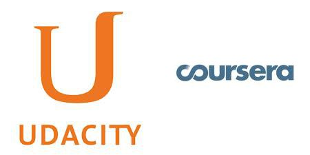 Coursera and Udacity