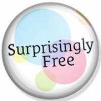 surprisingly-free