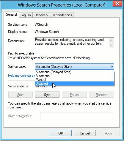 win8speed-winsearchdisable