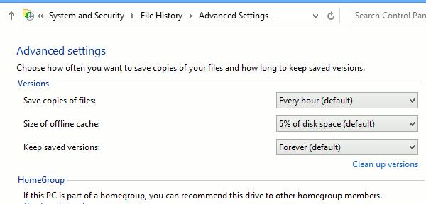 file-history-advanced-settings