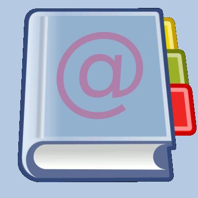 linux-alternative-office-address-book