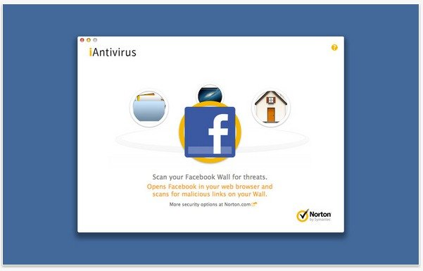 iAntivirus for Mac