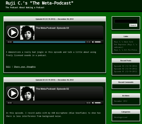 podcast-wordpress