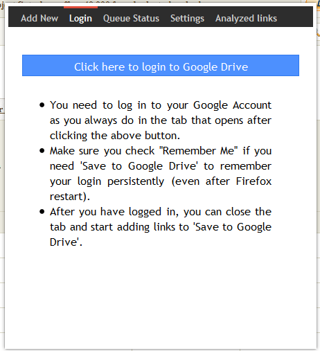 save-to-gdrive-login