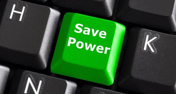 shutdown-save-power