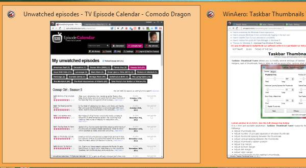 how to make windows 8 taskbar bigger