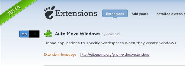 AutoWorkspace-screenshot