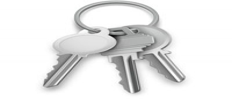 Keychain Access: Keeping Mac Passwords Safe