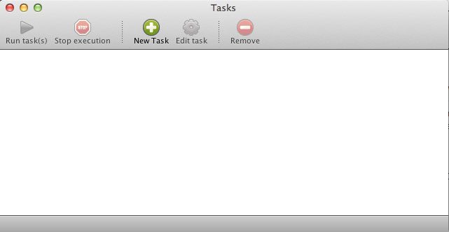 TaskTillDawn-main-interface