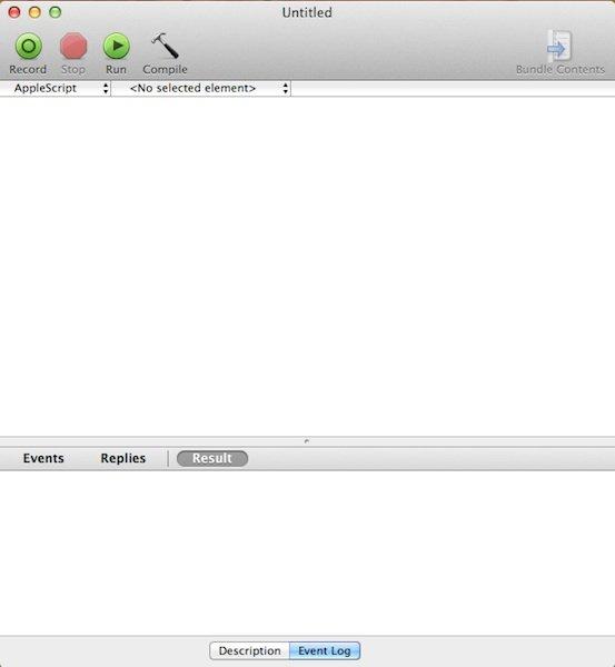 UtilitiesFolder_AppleScript