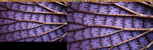 Bing Desktop on multiple monitors.