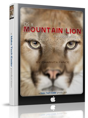 The Beginner's Guide to OS X Mountain Lion