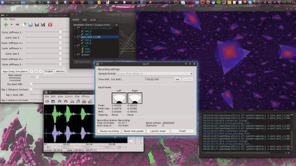 projectm-recording