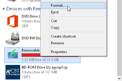 How to Secure Your USB Drive And Prevent It From Spreading Virus
